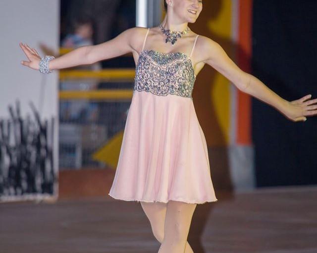 CAMPIONATO PROVINCIALE SOLO DANCE