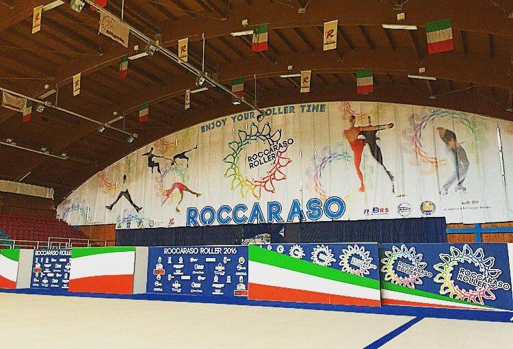 AL VIA I CAMPIONATI ITALIANI FIHP SOLO DANCE