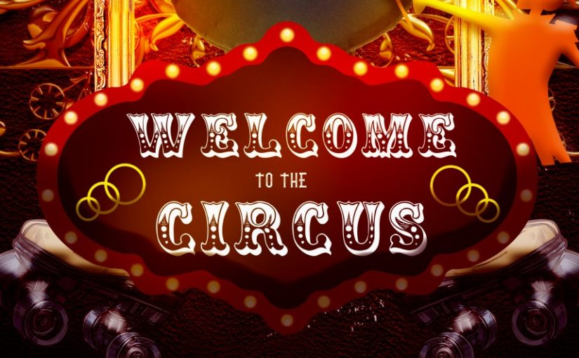 """Welcome to the Circus"": 50 anni di Skating Club Mottense Italian Show"