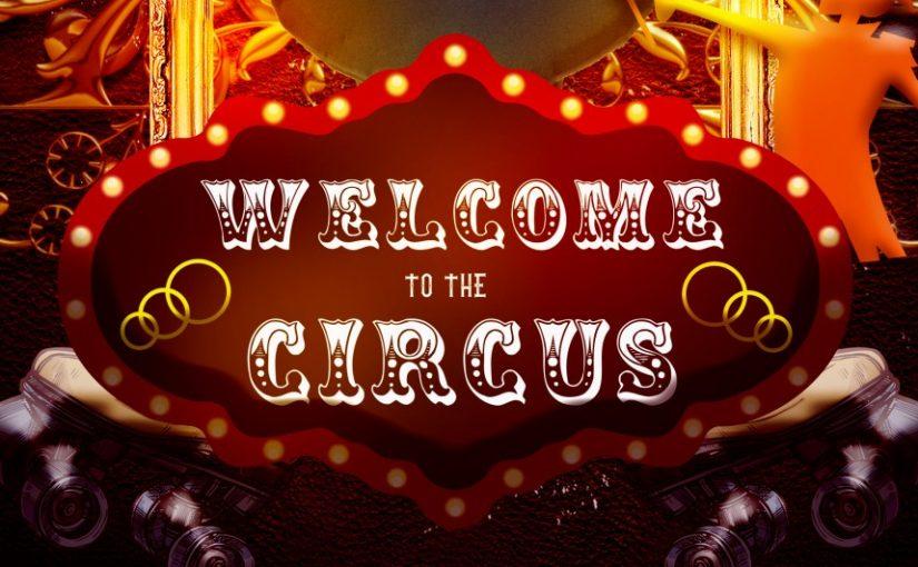 """Welcome to the Circus"": 50 anni di Skating Club Mottense Italian Show"